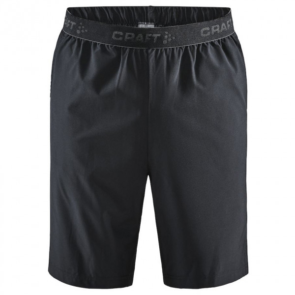 Craft - Core Essence Relaxed Shorts - Shorts