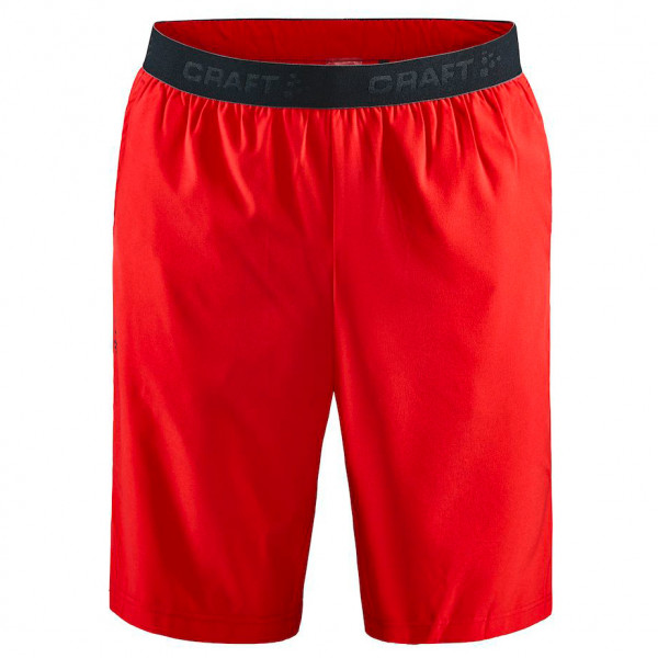 Core Essence Relaxed Shorts - Shorts