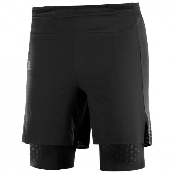 Salomon - Exo Motion Twinskin Short - Running shorts