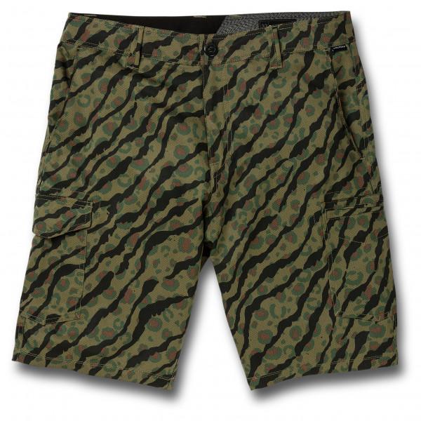 Volcom - Snt Dry Cargo 21 - Pantalones cortos