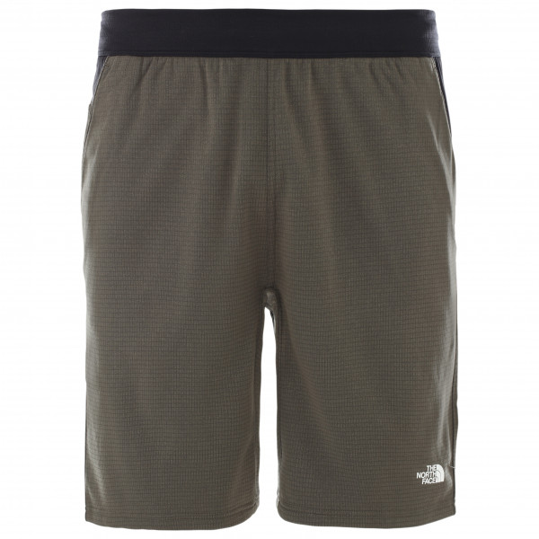 The North Face - Train N Logo Short - Pantalones cortos