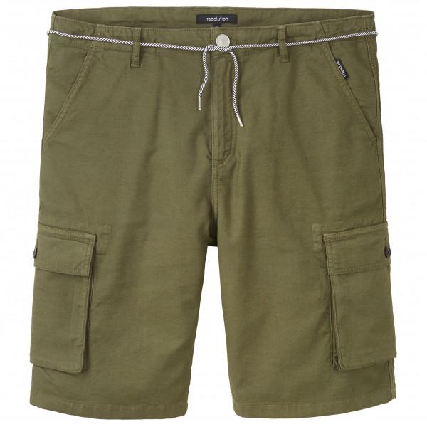 recolution - Cargo Shorts - Shorts