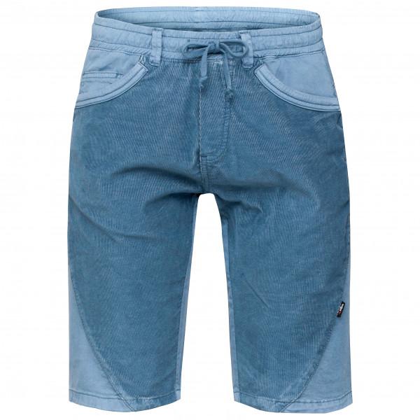 Rofan Cord Mix 3/4-Pants - Shorts