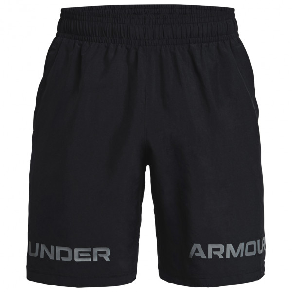 Under Armour - Woven Graphic WM Short - Shorts