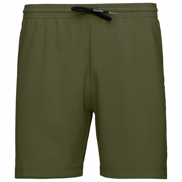 Norrøna - Norrøna Loose Shorts - Shortsit
