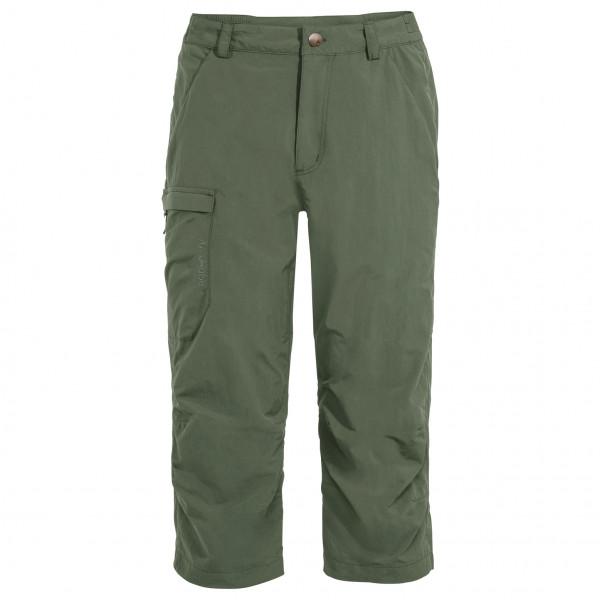 Farley Capri Pants II - Shorts