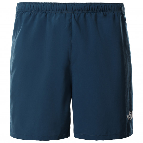 The North Face - Movmynt Short - Laufshorts