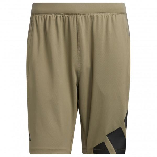 4K 3 Bar Shorts - Shorts