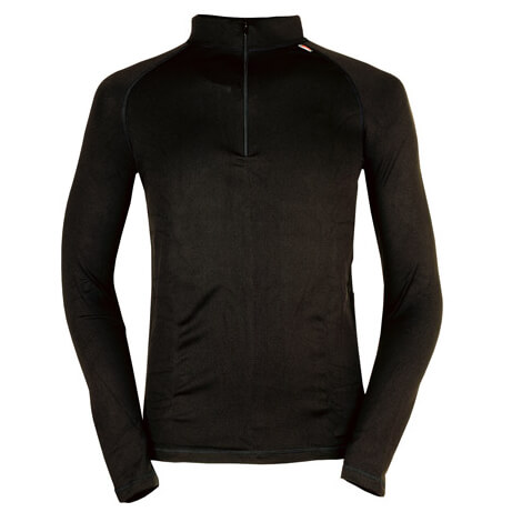 The North Face - Men's SLS L/S Zip Neck
