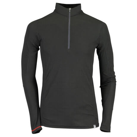 The North Face - Men's Light L/S Zip Neck