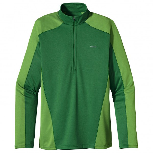 Patagonia - Capilene 3 Midweight Zip-Neck - Funktionsshirt