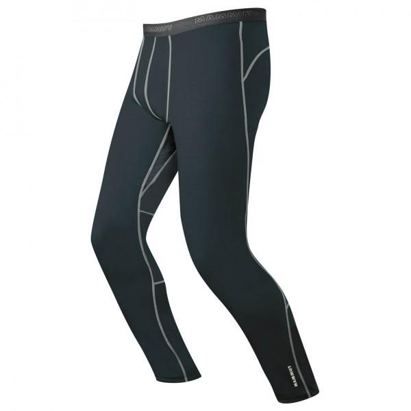 Mammut - Pants Long Warm-Quality - Funktionsunterhose