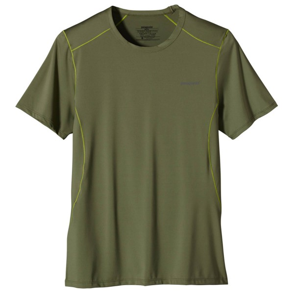 Patagonia - Capilene 1 Silkweight Stretch T-Shirt