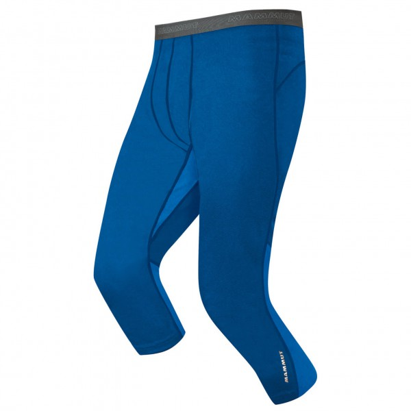 Mammut - Pants 3/4 Warm-Quality - Funktionsunterhose