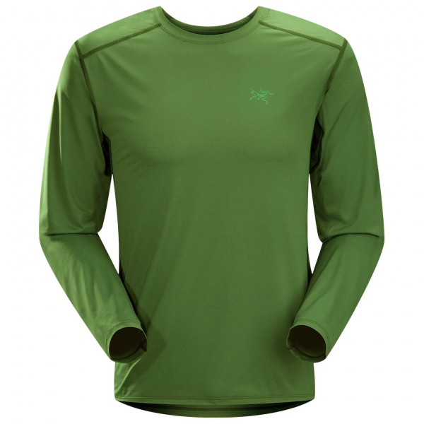 Arc'teryx - Ether Crew LS - Long-sleeve