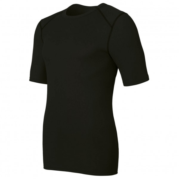 Odlo - Shirt S/S Crew Neck Warm - Funktionsshirt