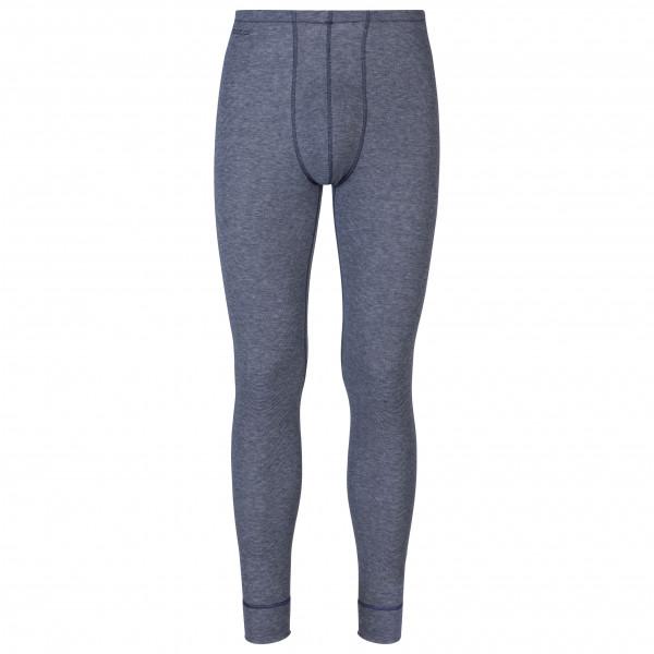 Odlo - Pants Long Warm - Syntetisk undertøy