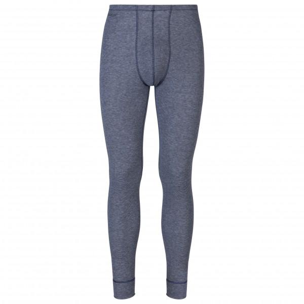 Odlo - Pants Long Warm - Tekokuitualusvaatteet