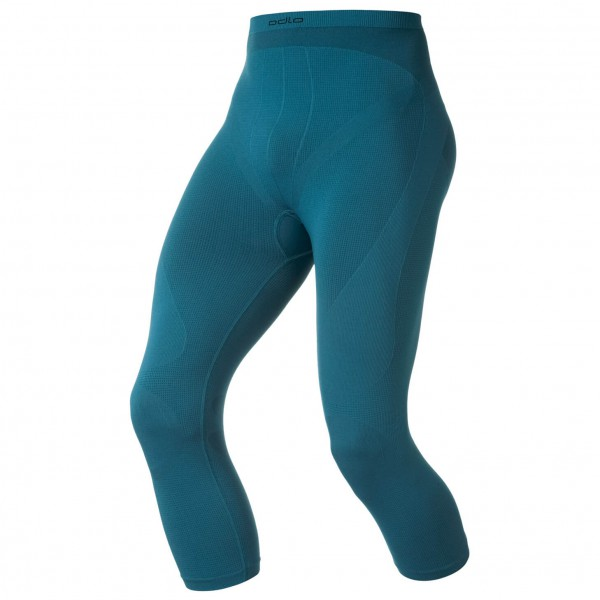 Odlo - Pants 3/4 Evolution Warm