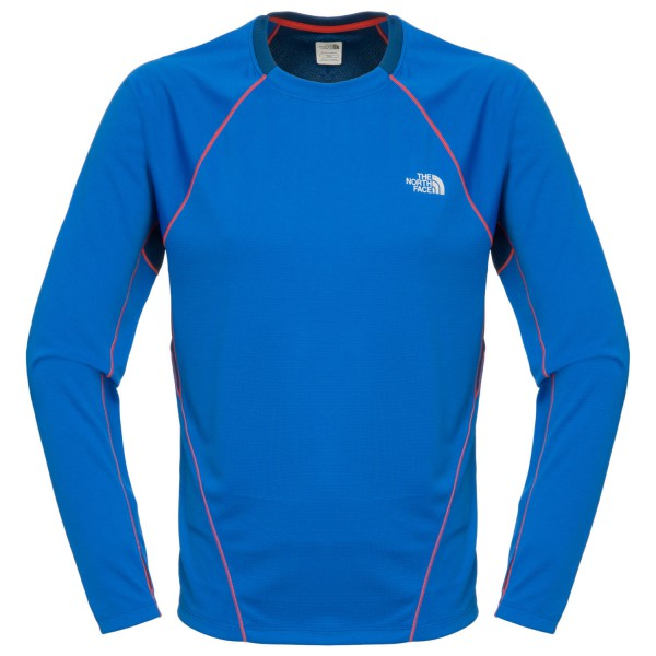 The North Face - Impulse Active LS - Funktionslongsleeve