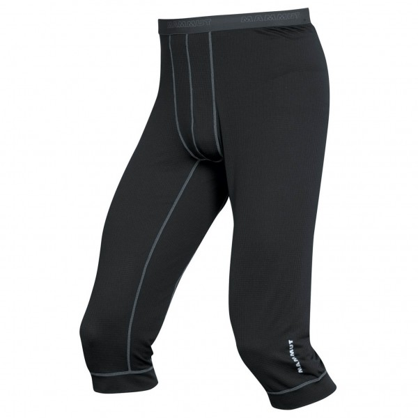 Mammut - Go Dry Pants 3/4 - Funktionsunterhose