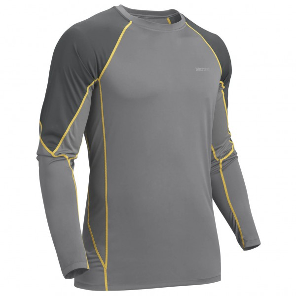Marmot - ThermalClime Pro LS Crew - Synthetic base layers
