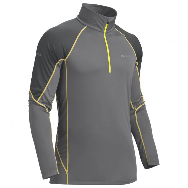 Marmot - ThermalClime Pro LS 1/2 Zip - Synthetic underwear
