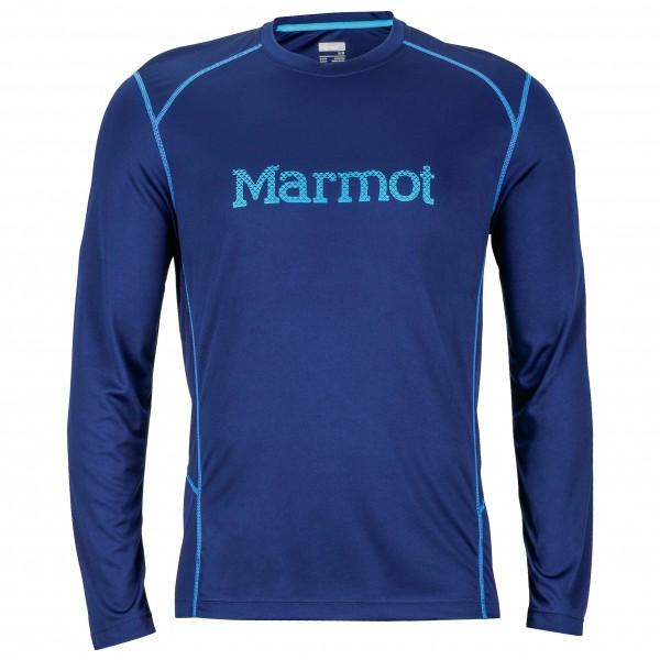 Marmot - Windridge with Graphic LS - Synthetisch ondergoed