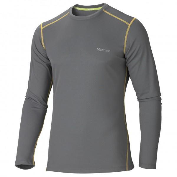 Marmot - Thermalclime Sport Ls Crew - T-shirt technique