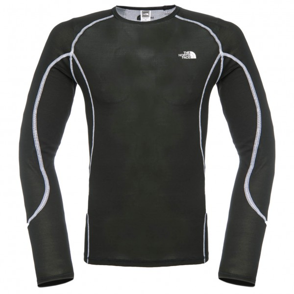 The North Face - Light LS Crew Neck - Manches longues