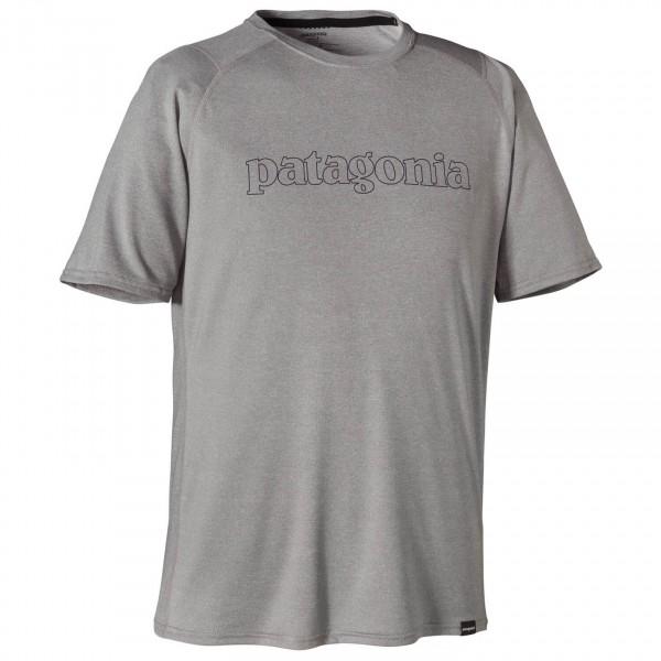 Patagonia - Capilene 1 Silkweight Graphic Tee
