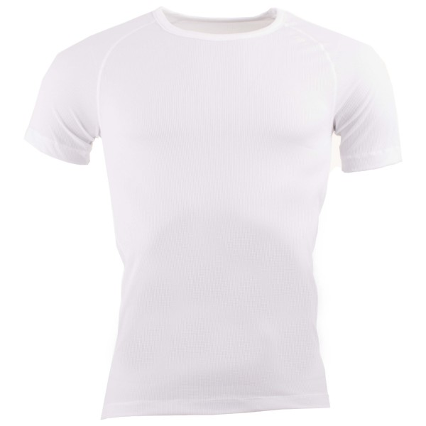 Odlo - Shirt SS Crew Neck Cubic - Tekninen paita