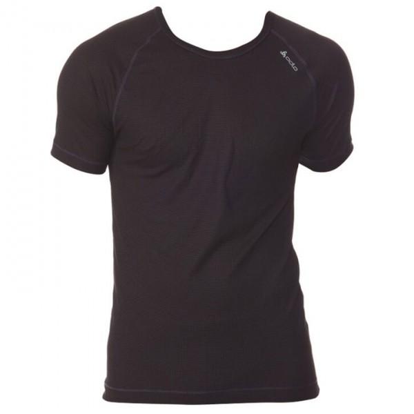 Odlo - Shirt SS Crew Neck Cubic - Functional shirt