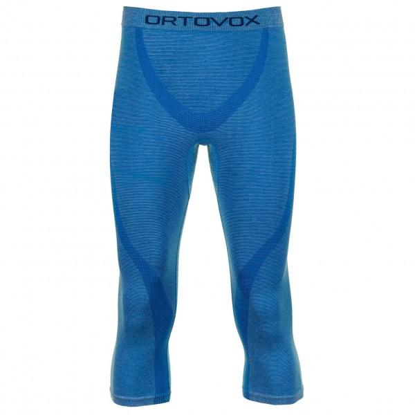 Ortovox - Merino Competition Cool Short Pants - Lange onderbroek