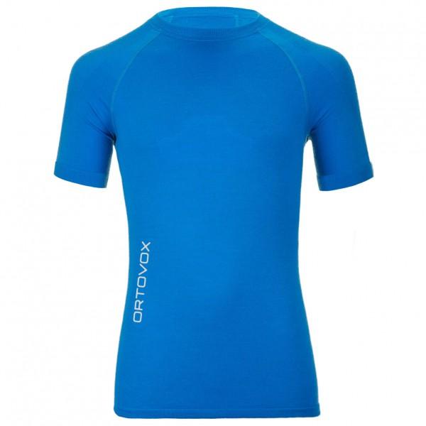 Ortovox - Merino Competition Short Sleeve - T-paidat