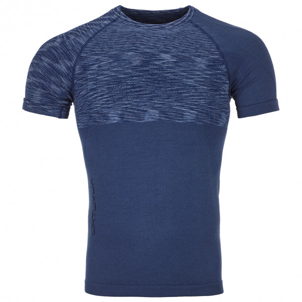Ortovox - Merino Competition Short Sleeve - Merino undertøj