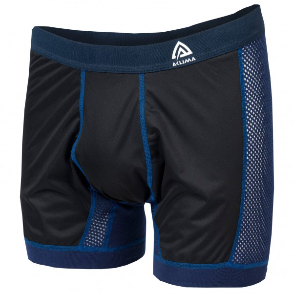 Aclima - CN Unisex Shorts w/Windstop - Syntetisk undertøj
