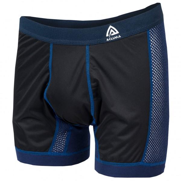 Aclima - CN Unisex Shorts w/Windstop - Tekokuitualusvaatteet