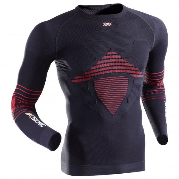 X-Bionic - Energizer MK2 Shirt Long - Long-sleeve