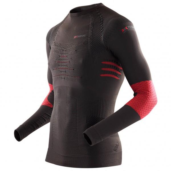 X-Bionic - Ski Touring Shirt Long - Long-sleeve