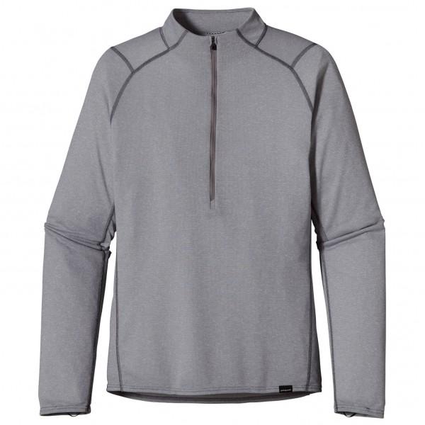 Patagonia - Capilene 2 Lightweight Zip Neck - Long-sleeve