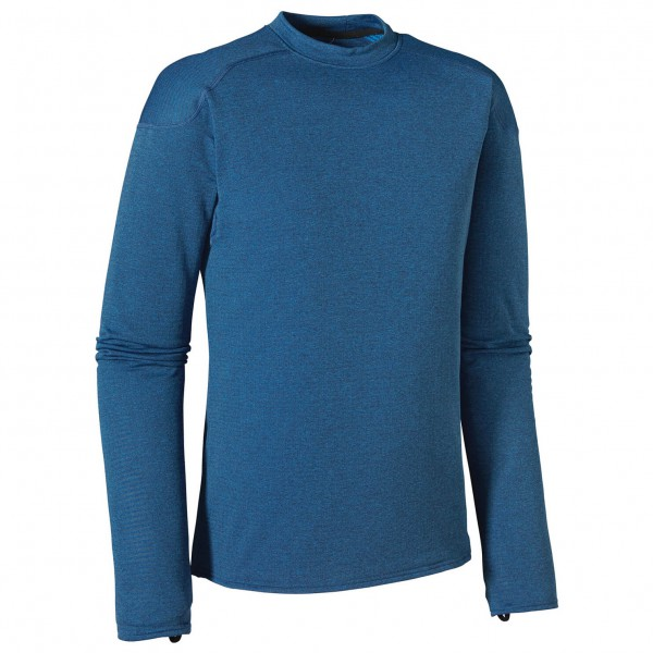 Patagonia - Capilene 4 Expedition Weight Crew - Long-sleeve