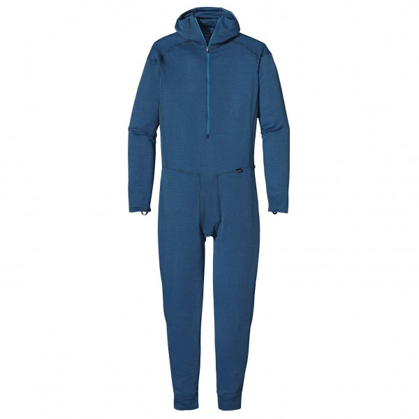 Patagonia - Capilene 4 Expedition Weight One Piece Suit
