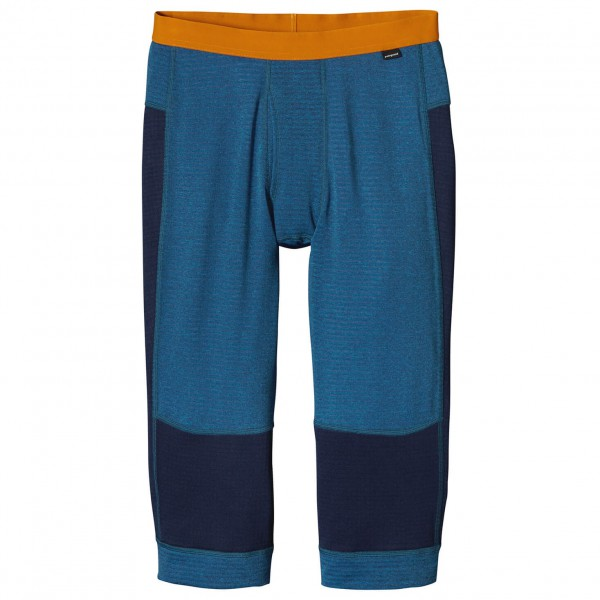Patagonia - Capilene 4 Pro Boot Bottoms - Caleçon long