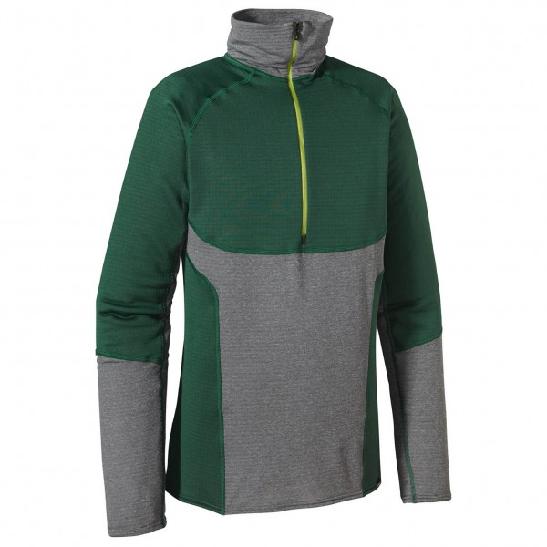 Patagonia - Capilene 4 Pro Zip Neck - Manches longues