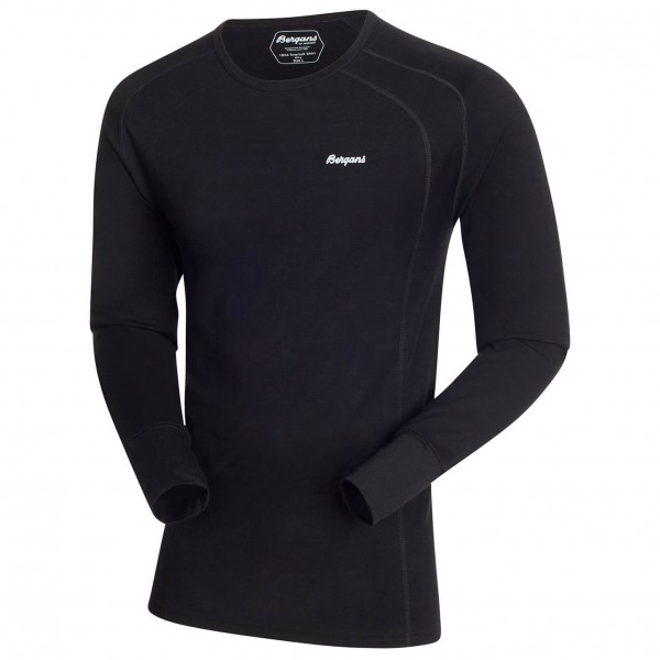 Bergans - Svartull Shirt - Longsleeve