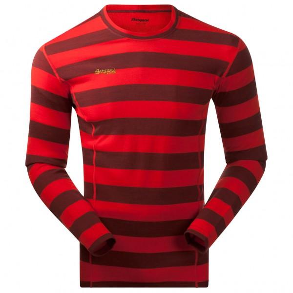 Bergans - Akeleie Shirt - Longsleeve