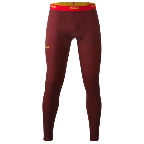 Bergans - Akeleie Tights - Lange Unterhose