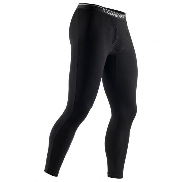 Icebreaker - Apex Leggings w Fly - Long underpants