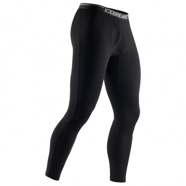 Icebreaker - Apex Leggings with Fly - Caleçon long